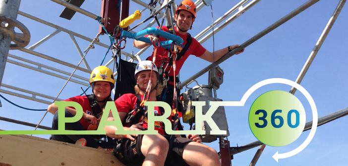 Park 360 - Accessible Zips featured image