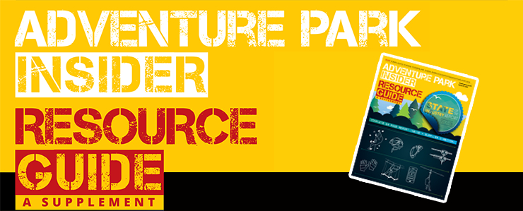 Supplier Directory - Adventure Park Insider