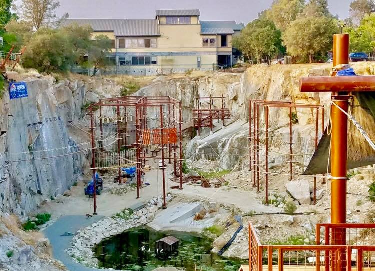 Quarry Park Celebrates Grand Opening Adventure Park Insider